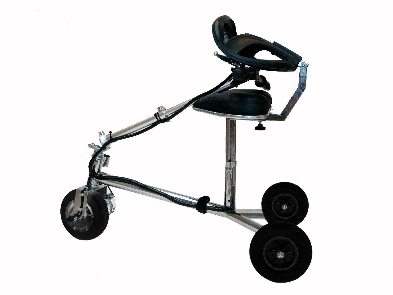 SmartScoot Portable Weight Only