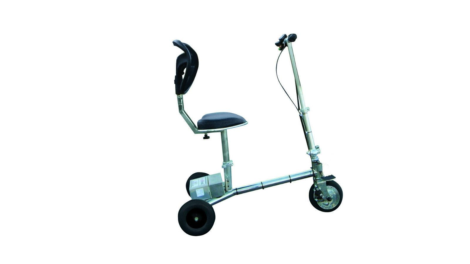 SmartScoot Portable Lithium Weight Only