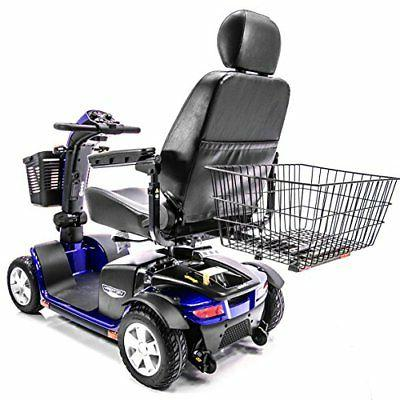 Challenger Mobility Scooter X-Large Rear Basket for Pride, D