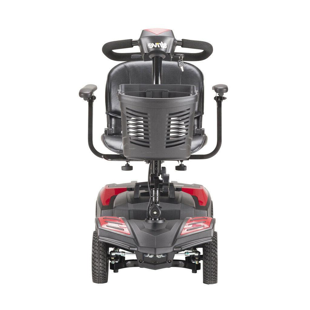Drive Medical Scout Wheel Compact Electric Mobility 20AH