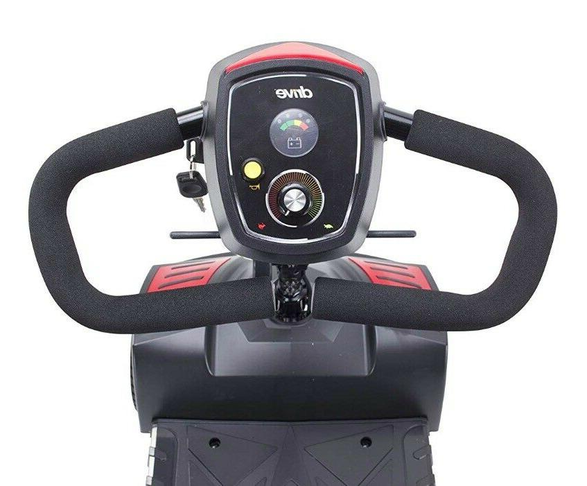 Drive Mobility Medical Compact NEW