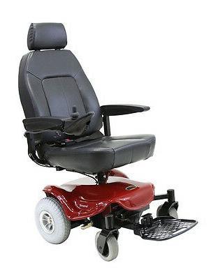 shop rider streamer power chair