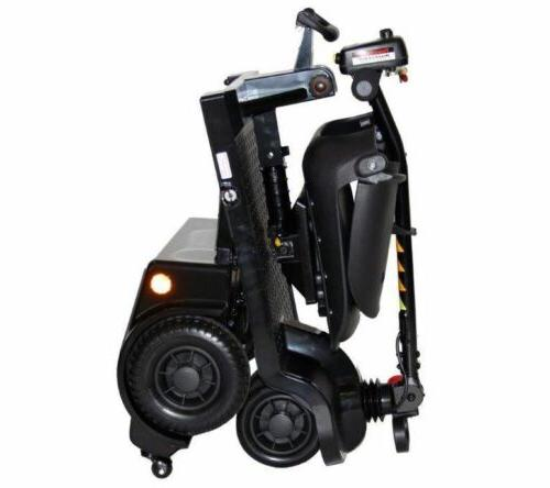 Shoprider 4-Wheel Mobility Scooter