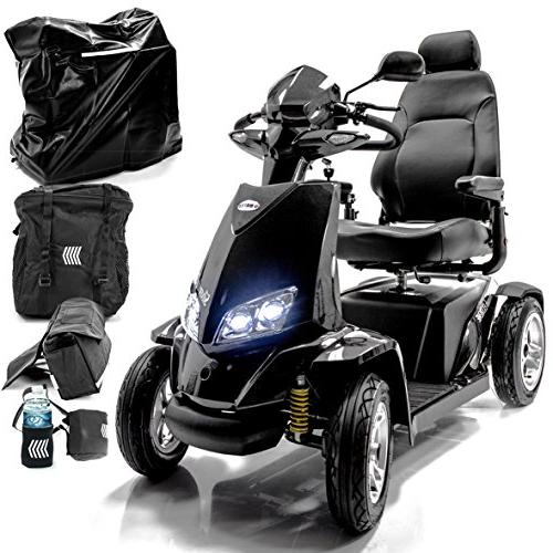 silverado 4 wheel suspension electric