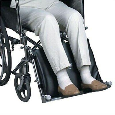 skil care wheelchair leg support