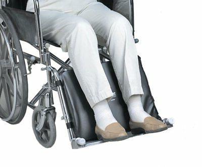 skil care wheelchair leg support 18 x