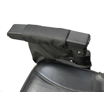Small Saddle for Mobility Power Chair, & Wheelchair
