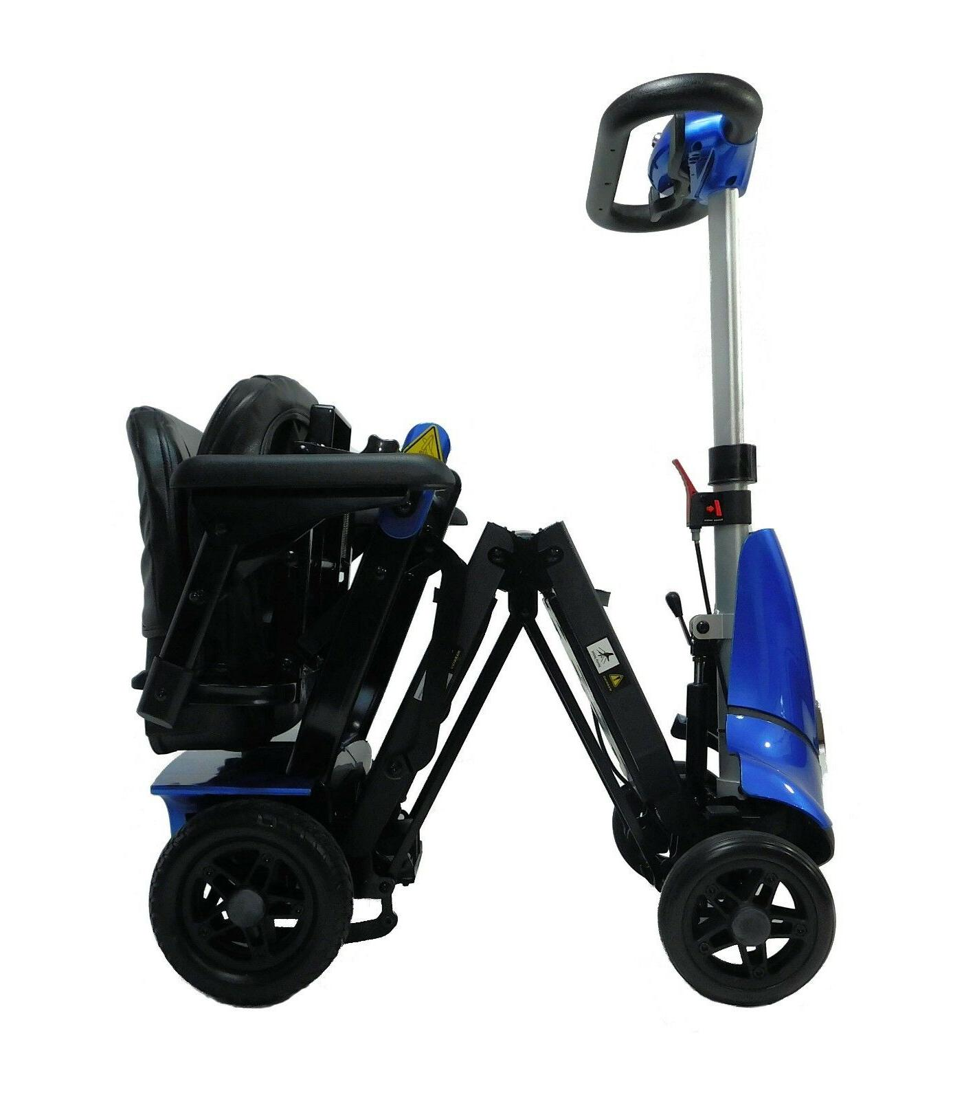 Solax MOBIE PLUS Folding Scooter