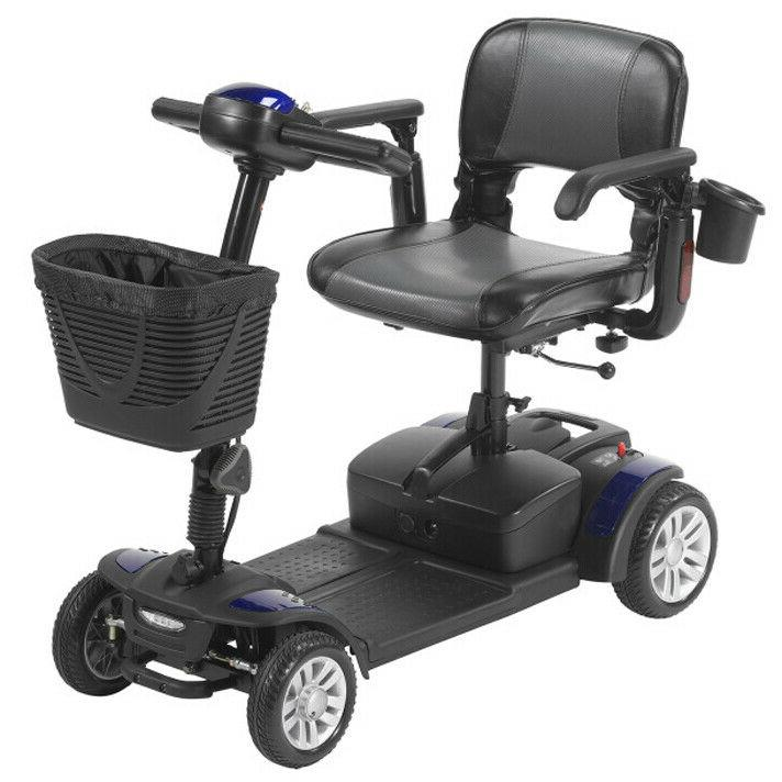 spitfire ex travel mobility scooter color panels