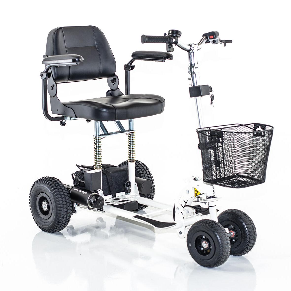 sport xl electric mobility medical scooter