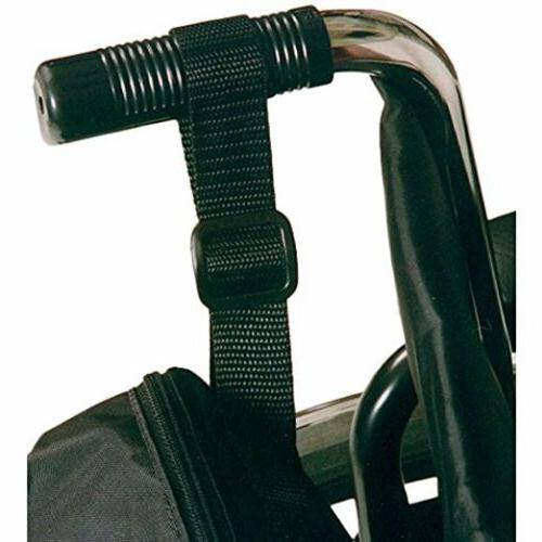Standard Seatback Fits Mobility & Wheelchairs 3""
