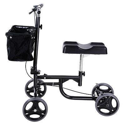 Scooter Basket Medical Drive Black