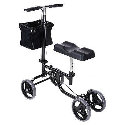 Steerable Scooter Medical