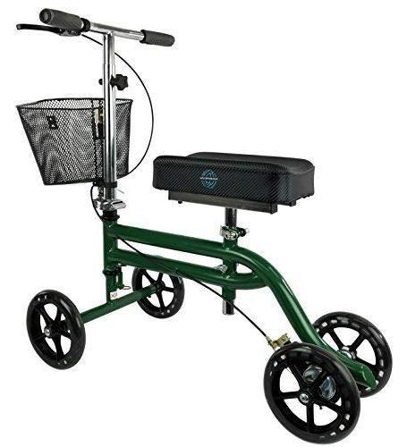 KneeRover Knee Scooter Knee Walker Crutches in