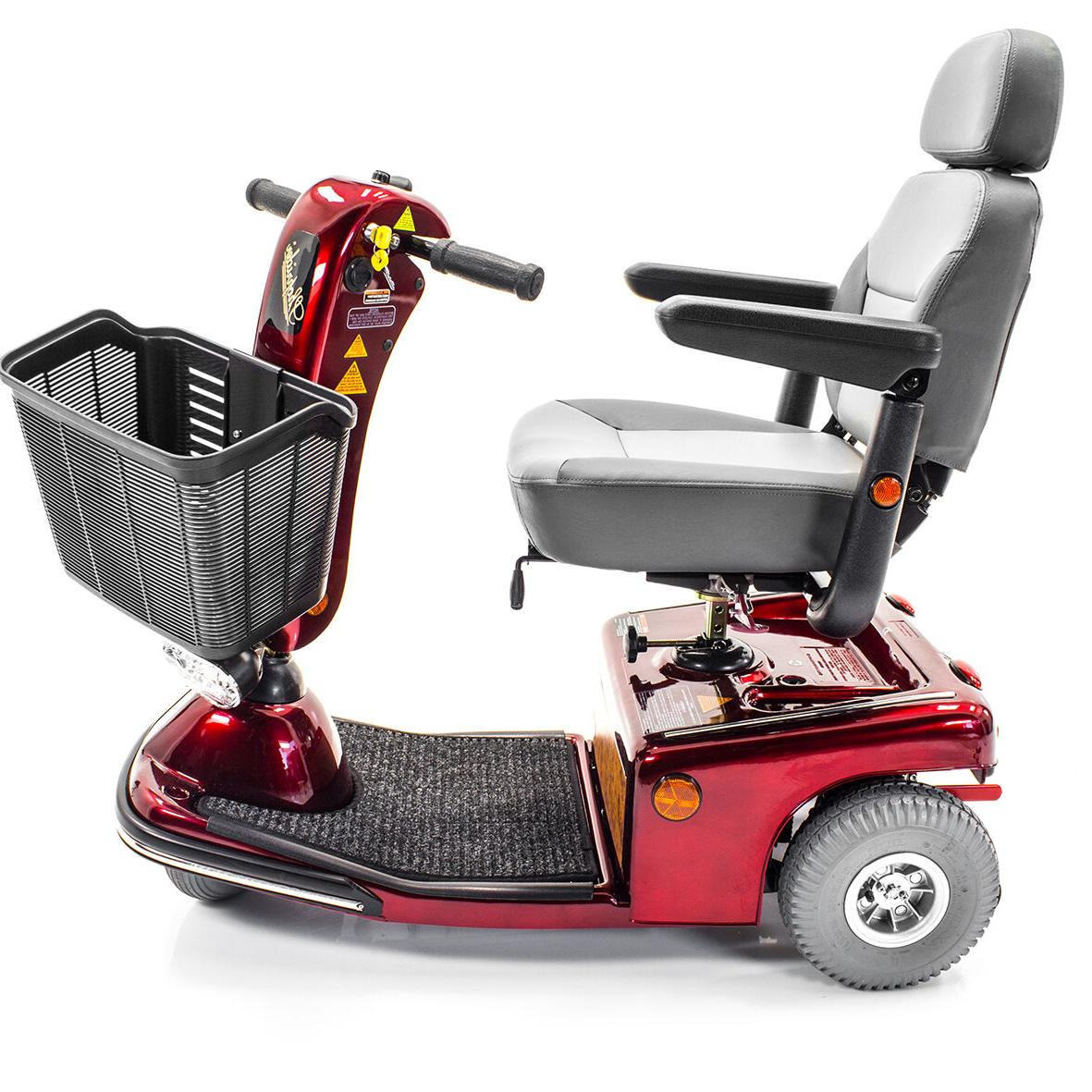 Shoprider 3 Electric Mobility + FREE