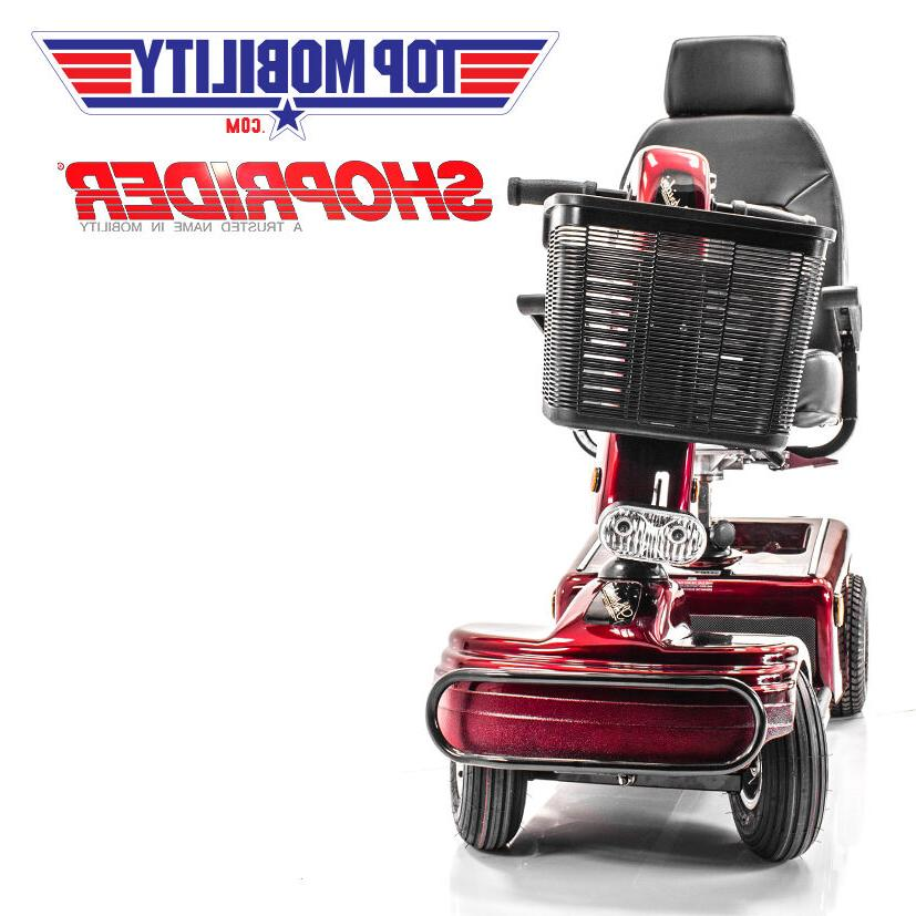 Shoprider Wheel Scooter FREE