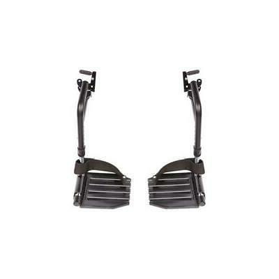 swingaway hemi footrests