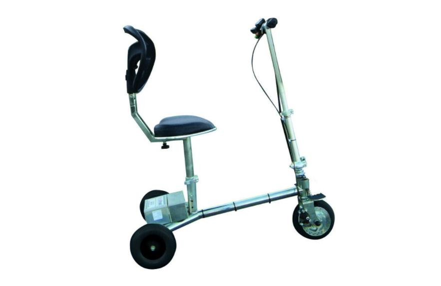 SmartScoot The Foldable