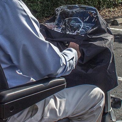 TILLER COVER Mobility