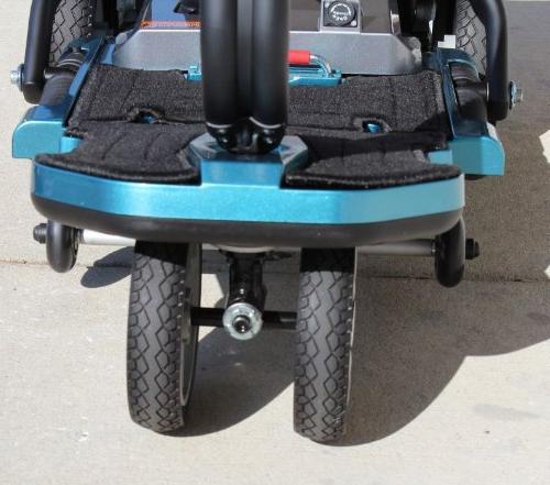 EV Transport Folding Travel Electric Scooter SLA