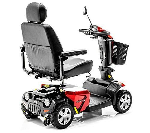 VICTORY 10 LX CTS Pride 4-wheel S710LX Service & Accessories Bundle
