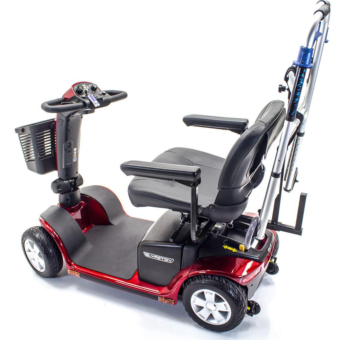 WALKER Pride, Merits, Golden, Challenger Mobility