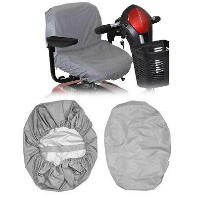 For Wheelchairs Mobility Scooter Nylon PVC Coating Waterproo