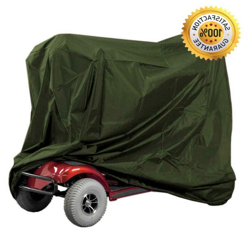 Zeudas Assisted Mobility Cover