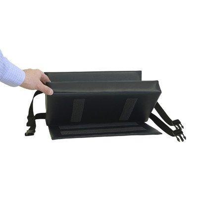 wheelchair footrest extender wheelchair leg rest pad