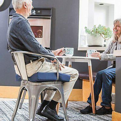 Wheelchair Seat Cushion Pad Car Office