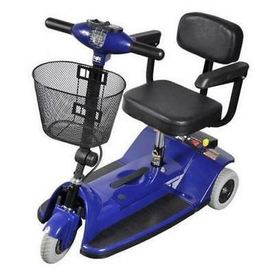 Wire Mesh Basket Zip'r 4 Mobility Scooters