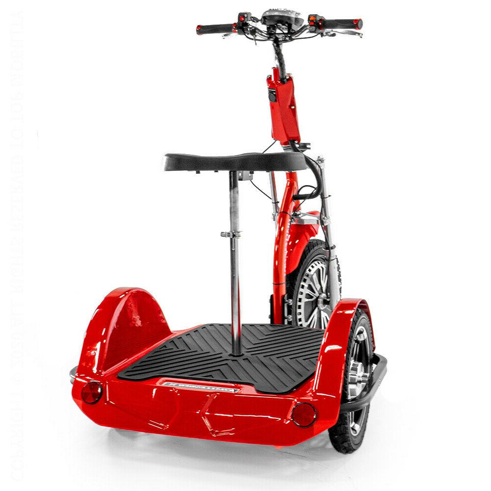 Challenger X Fast Mobility Scooter,
