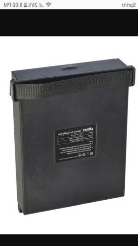 DRIVE AUTO FLEX Mobility battery ion NEW