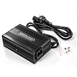 Lithium 24V 5AH Li-Ion Battery Charger for Luggie Travel Ele
