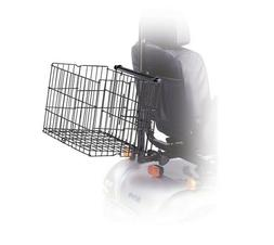 DRIVE MEDICAL SF8020 REAR MOBILITY SCOOTER BASKET NEW IN OPE