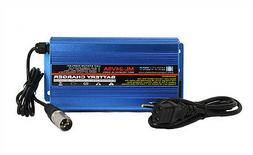 Mighty Max 24 Volt 8 Amp Charger For Drive Medical Electric