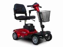 MiniRider 4-Wheels Compact Travel Mobility Scooter By EV Rid