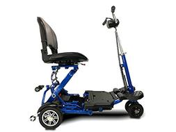 MiniRider Folding is a compact mobility scooter, Indoor/Outd
