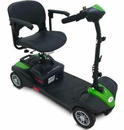 EV Rider MiniRider Lite 4-Wheel Mobility Scooter - Basket 12