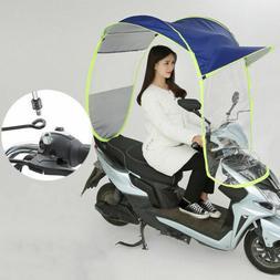 Mobility Car Universal Umbrella Motor Scooter Sun Shade & Ra