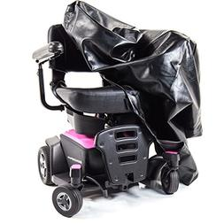Mobility Cover for Scooter or Powerchair - Heavy Duty Light