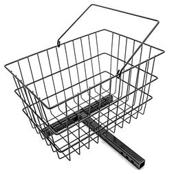Pride Mobility Scooter Rear Basket Center Support with Free