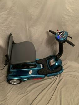 Ev Rider Mobility Scooter S19M TESTED WORKS GREAT NO BATTERY