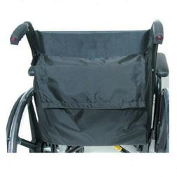 Black Wheel Chair Back Pack Mobility Scooter Walker Rollator
