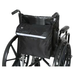 Wheel Chair Back Pack Bag Mobility Scooter Walker Rollator S