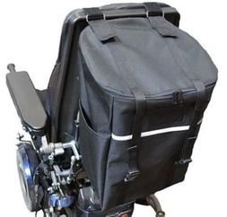 Monster Scooter Seatback Bag B1113