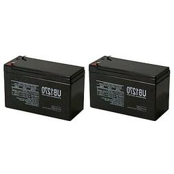 Universal Power Group New 12V 7.2AH Battery Replaces PE12V7-