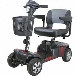 NEW Drive Heavy Duty 4 Wheel Mobility Scooter  PhoenixHD4 ST