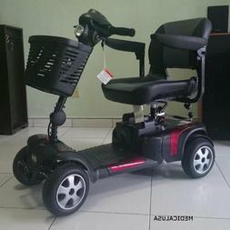 NEW Drive Heavy Duty 4 Wheel Mobility Scooter  PhoenixHD4