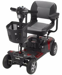 NEW Drive Heavy Duty 4 Wheel Mobility Scooter model# Phoenix